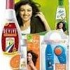 Natural Hair Products from India