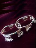 Silver Jewelry, Payals, Bangles & Gifts
