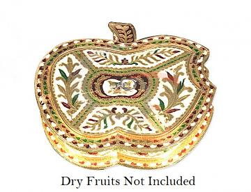 Return Gift - Dry Fruit Box