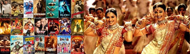 Bollywood Movies & Music DVD / CD / Mp3