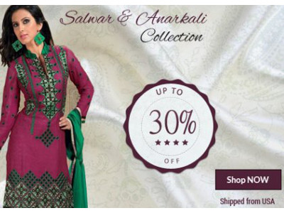 Sale on Latest Style Salwar Kameez