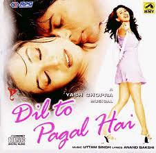 DIL TO PAGAL HAI HINDI MOVIE SOUNDTRACK