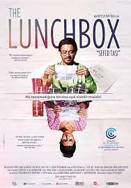 The Lunchbox - Hindi DVD - Irrfan Khan, Nimrat Kaur