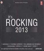 Its Rocking 2013, 2 Audio CD, Latest Dance track