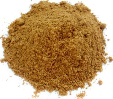 Curry Powder Madras - 7oz