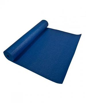 Royal Blue Non-slip Cushioned Yoga / Excercise Mat