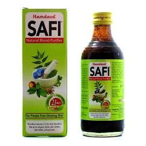 Hamdard Safi - Herbal Blood Purifier (200 ml)