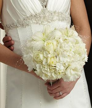 Enchanted Love Bridal Bouquet