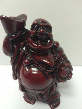 Laughing Buddha Idol 6