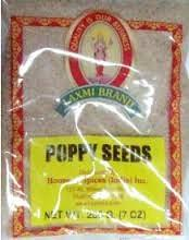 Laxmi Poppy Seed 200gm