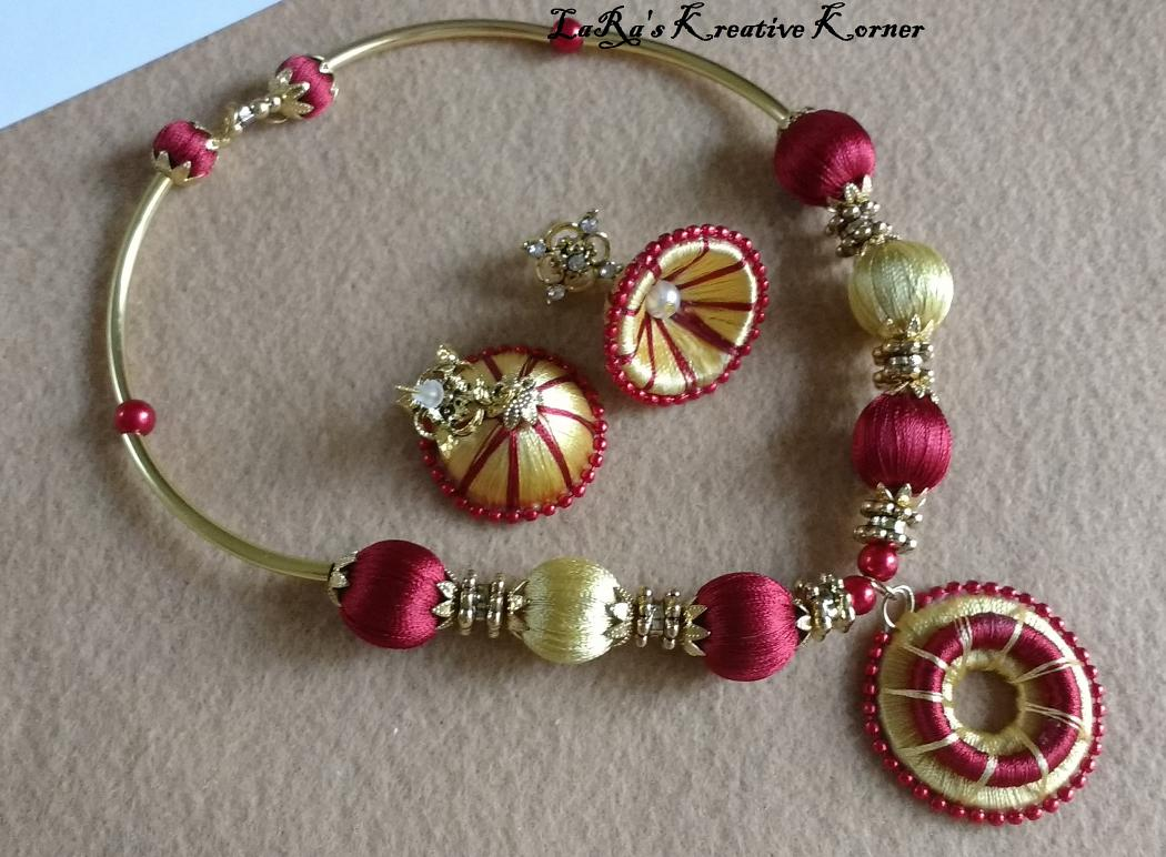 necklace default and smc bazaar loading tm index zoom maroon pearl thickbox green set dulhan