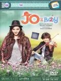 Jo And The Boy Malayalam Film DVD