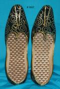 Indian Wedding Shoes, Sherwani Khussa Shoes / Mojri for Men