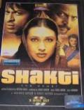 Shakti-The Power (2005, 2-Disc DVD Set)