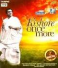 Kishore.....Once More  MP3 CD