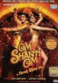 Om Shanti Om Bollywood DVD Set Eng Subtitles