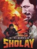 Block Busters SHOLAY DVD eng subtitles (Action/Thriller)