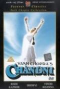 Chandni - Bollywood DVD (Love Triangle)