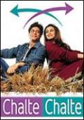 Chalte Chalte - (SRK Romantic) DVD With Eng Subtitles