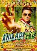 Khiladi 786 (2012)bollywood dvd with english subtitles
