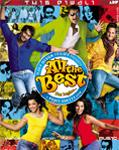 All The Best - Fun Begins Bollywood DVD with english subtitles