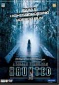 Haunted 3D (Bollywood Movie, DVD) With Eng Subtitles