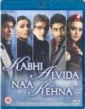 Kabhi Alvida Naa Kehna Blu Ray DVD with eng subtitles