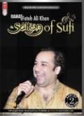 Rahat Fateh Ali Khan - Sultan Of Sufi 2 audio CD hindi Music