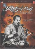 Sultan of Sufi, Rahat Fateh Ali Khan, 2 CD Set, Hindi Songs