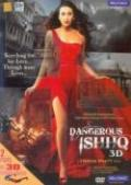 Dangerous Ishq 3D (2012) Bollywood dvd with english subtitles