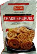 Chakri / Muruku, South Indian Snack - 1/2lb