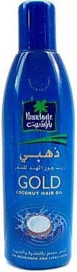 Parachute GOLD Coconut hair care (6.76 fl oz)
