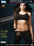Bipasha Basu: Love Yourself Vol 3 - Unleash, Fitness DVD