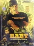 Baby (2015 Hindi Movie), 2 DVD Set - Akshay Kumar