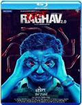 Raman Raghav 2.0 Hindi Film DVD / Blu Ray