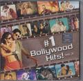 #1 Bollywood Hits Hindi (A Set Of 2 CD's)