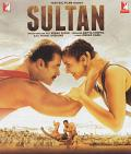Sultan Hindi CD Salman Khan, Anushka Sharma [Bollywood Film Music]