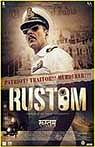 Rustom Hindi Movie DVD or Blu Ray