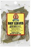 Bay Leaves Whole - 0.5oz