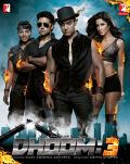 Dhoom: 3 - Aamir Khan (Movie, DVD)