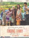 Finding Fany Hindi Movie DVD