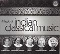 Magic Of Indian Classical Music Audio CD