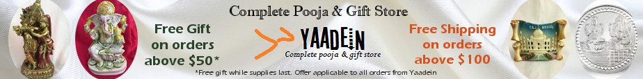 Sale on Pooja Items, Handicrafts & Home Decor